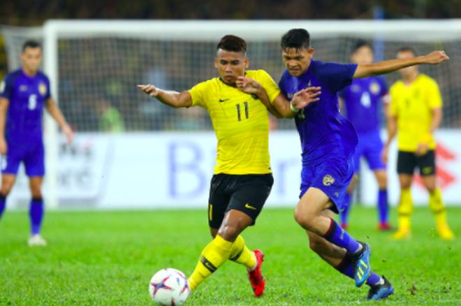 Đối thủ của tuyển Việt Nam tích cực làm nóng trước vòng loại World Cup - Ảnh 1.
