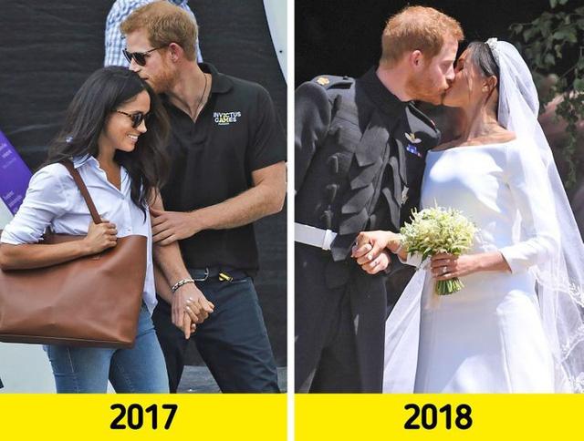 10 cặp đôi hoàng gia khiến chúng ta tin, tình yêu không phân biệt tuổi tác, địa vị nhưng cái kết chưa chắc có hậu: Số 3 từng được ví như Lọ Lem thời hiện đại - Ảnh 3.
