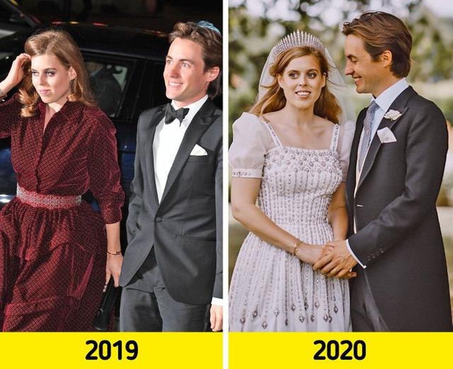 10 cặp đôi hoàng gia khiến chúng ta tin, tình yêu không phân biệt tuổi tác, địa vị nhưng cái kết chưa chắc có hậu: Số 3 từng được ví như Lọ Lem thời hiện đại - Ảnh 8.