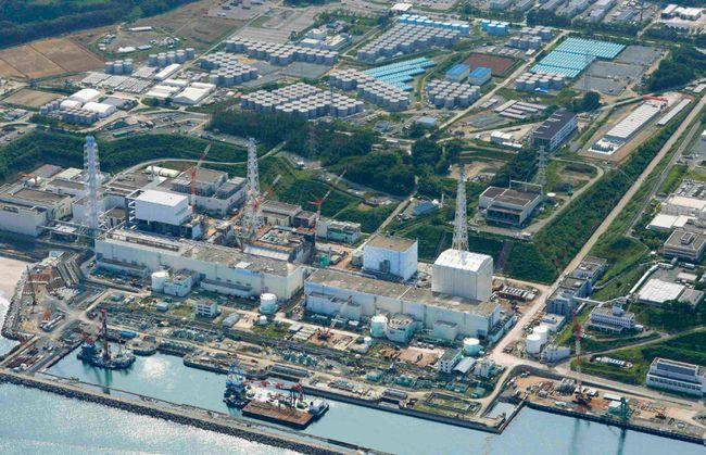 Phối cảnh vệ tinh cho thấy tác động việc xả nước thải hạt nhân ra biển của Nhật Bản sẽ đáng sợ tới mức nào - Ảnh 9.