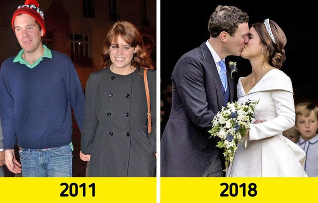 10 cặp đôi hoàng gia khiến chúng ta tin, tình yêu không phân biệt tuổi tác, địa vị nhưng cái kết chưa chắc có hậu: Số 3 từng được ví như Lọ Lem thời hiện đại - Ảnh 9.