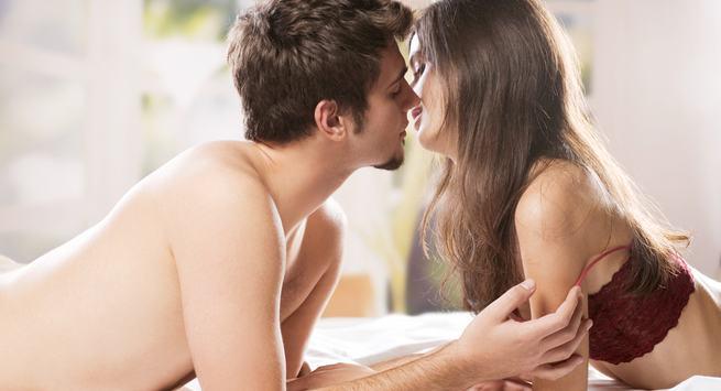 Phụ nữ không lên đỉnh được vì 8 lý do này, quý ông nào cũng cần biết - Ảnh 1.