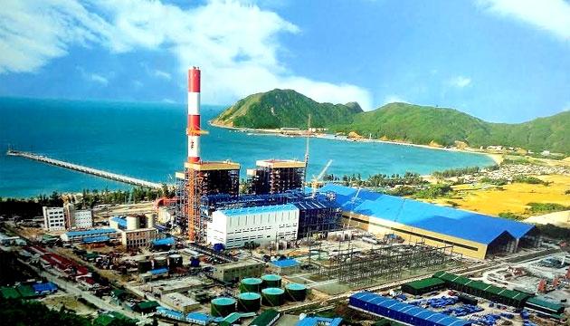 Ô tô điện VinFast gây sốt, Vingroup muốn xây thêm nhà máy ở Khu kinh tế Vũng Áng - Ảnh 3.