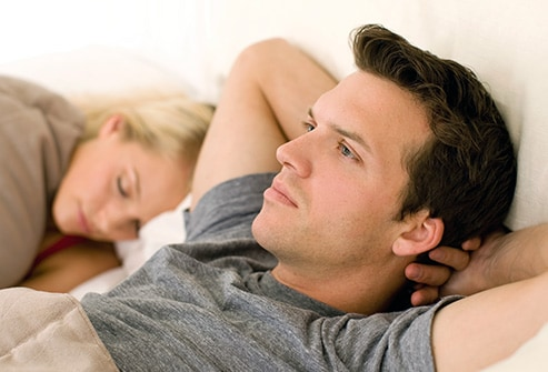 Những sát thủ thầm lặng có thể hủy hoại đời sống tình dục của bạn - Ảnh 5.
