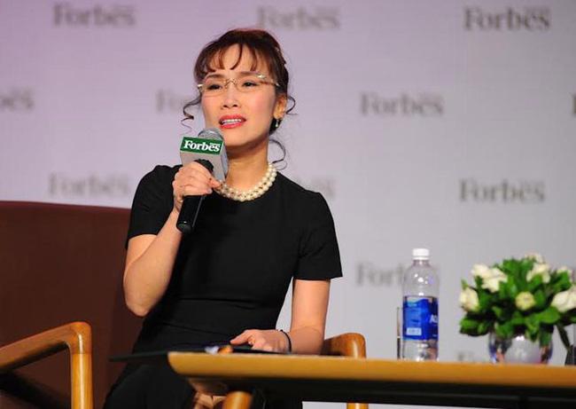 Nữ tỷ phú Việt vừa nhận Huân chương Bắc đẩu bội tinh: Hàng loạt lần đầu tiên phi thường - Ảnh 4.