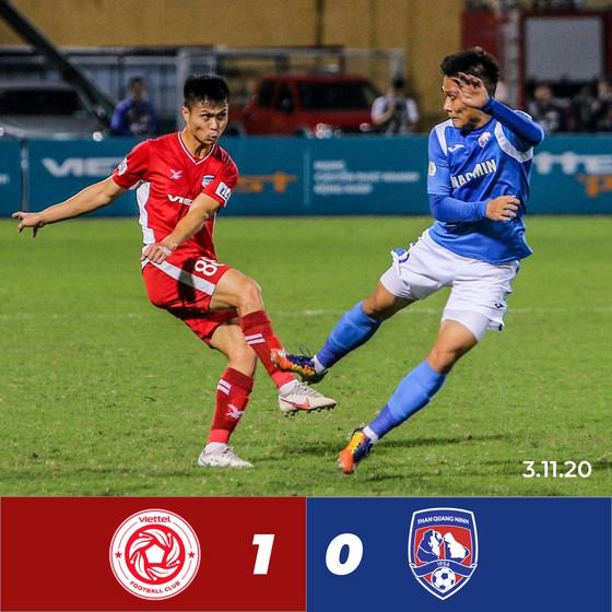 Viettel FC - Than Quảng Ninh: Tiếp đà hưng phấn - Ảnh 1.