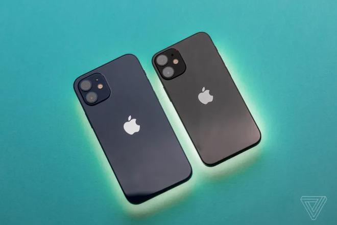iPhone 2022 sẽ có camera 48 MP và loại bỏ phiên bản Mini - Ảnh 1.