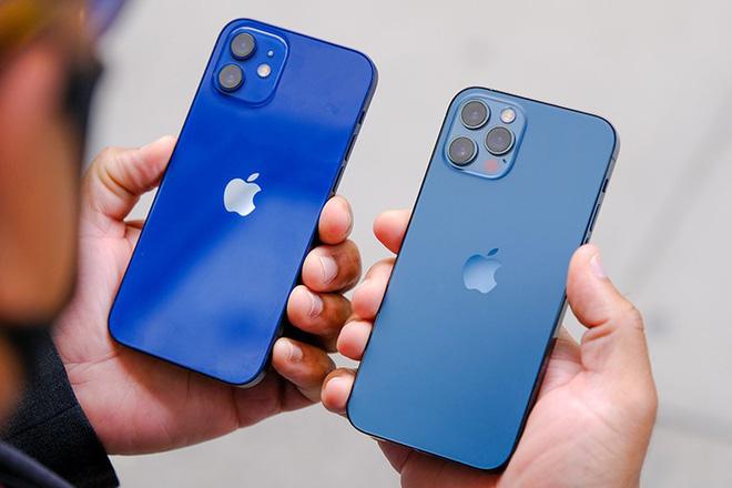 iPhone 2022 sẽ có camera 48 MP và loại bỏ phiên bản Mini - Ảnh 2.