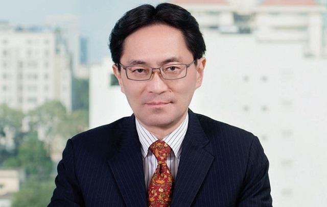 Trò chơi quyền lực tại Eximbank: Yasuhiro Saitoh, Chủ tịch HĐQT Eximbank là ai? - Ảnh 1.