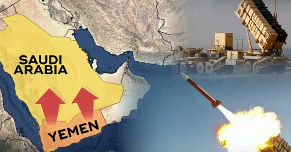 NÓNG: Houthi tấn công kinh hoàng - Nhà máy lọc dầu Saudi cháy nổ dữ dội, hệ thống Patriot bị hủy diệt - Ảnh 5.