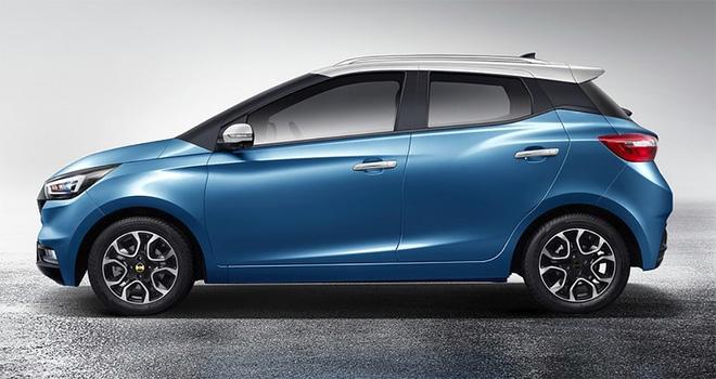 Phát sốt với ô tô điện siêu rẻ, chỉ từ 40 triệu đồng, có mẫu đã được rao bán tại Việt Nam - Ảnh 1.
