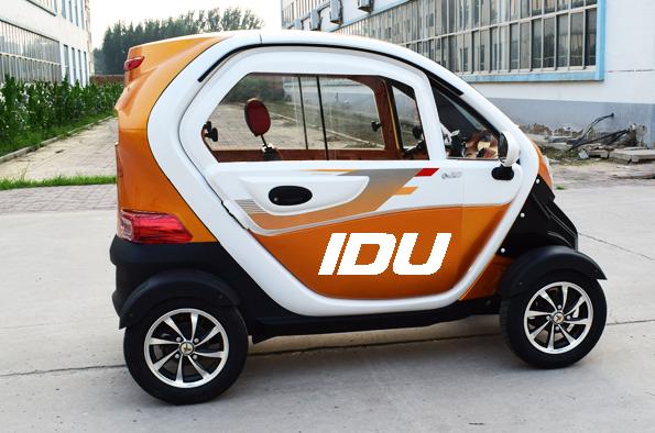 Phát sốt với ô tô điện siêu rẻ, chỉ từ 40 triệu đồng, có mẫu đã được rao bán tại Việt Nam - Ảnh 7.