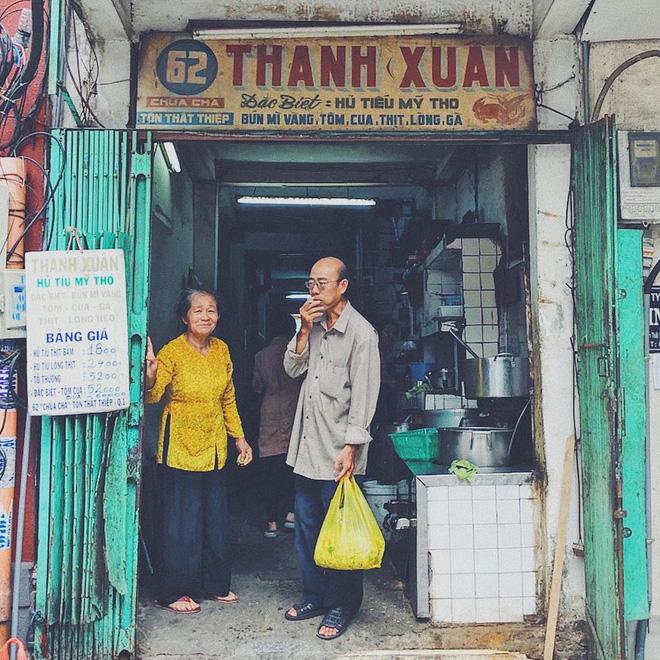 Sài Gòn có 10 quán nhìn thì bình dân nhưng giá đắt xắt ra miếng, thực khách đến ăn lần đầu đảm bảo ai cũng sốc nhẹ - Ảnh 38.