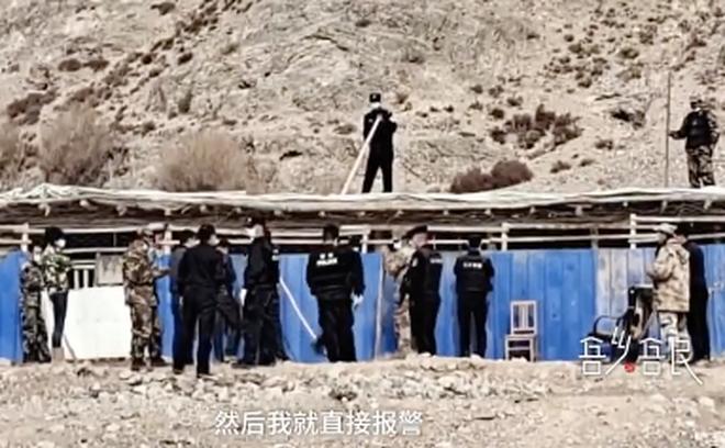 Báo tuyết xuống núi xử lý 19 con cừu khiến người dân kinh sợ: Cảnh sát ngỡ ngàng trước thái độ thủ phạm sau khi gây án - Ảnh 1.
