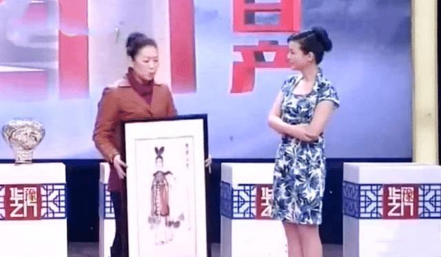 Chồng mê đắm mỹ nữ trong bức tranh khiến cô vợ nổi máu ghen tuông: Đi thẩm định tranh mới vỡ lẽ! - Ảnh 5.