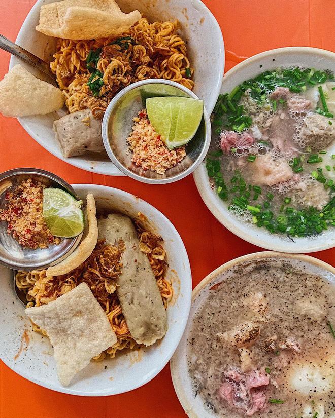 Sài Gòn có 10 quán nhìn thì bình dân nhưng giá đắt xắt ra miếng, thực khách đến ăn lần đầu đảm bảo ai cũng sốc nhẹ - Ảnh 16.