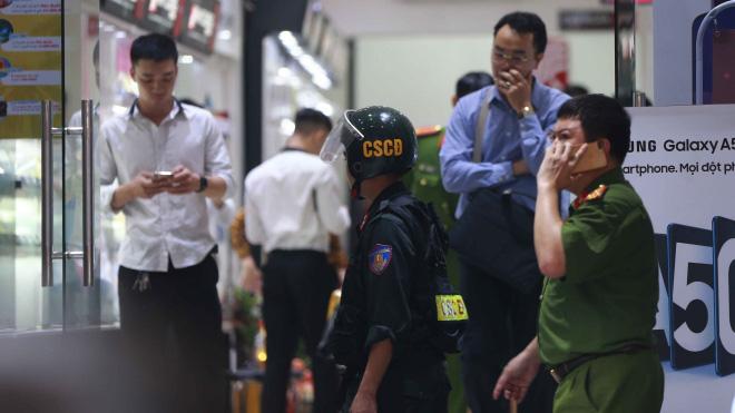 Những quyết định mới của Tòa án liên quan đến vụ án ông Nguyễn Đức Chung chiếm đoạt tài liệu mật - Ảnh 3.