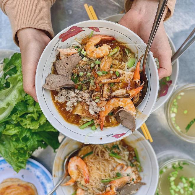 Sài Gòn có 10 quán nhìn thì bình dân nhưng giá đắt xắt ra miếng, thực khách đến ăn lần đầu đảm bảo ai cũng sốc nhẹ - Ảnh 40.