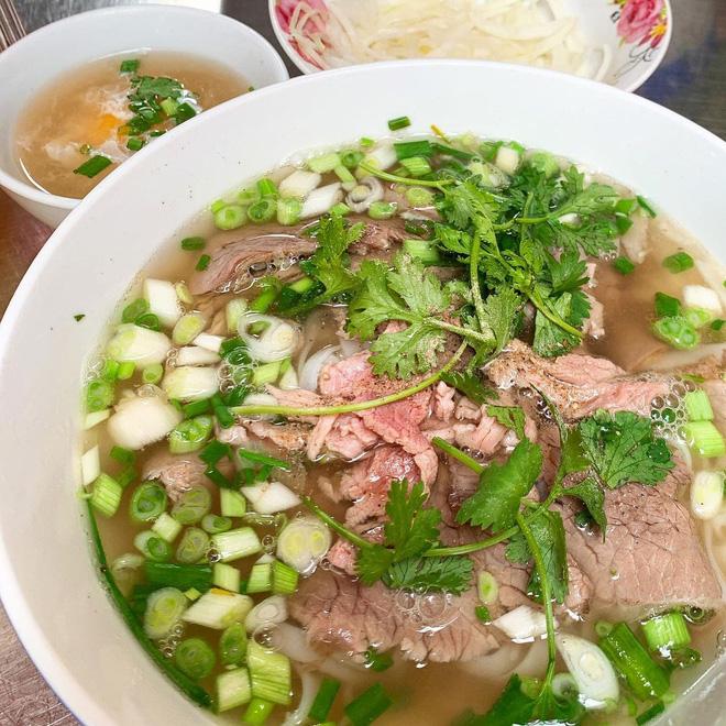 Sài Gòn có 10 quán nhìn thì bình dân nhưng giá đắt xắt ra miếng, thực khách đến ăn lần đầu đảm bảo ai cũng sốc nhẹ - Ảnh 30.