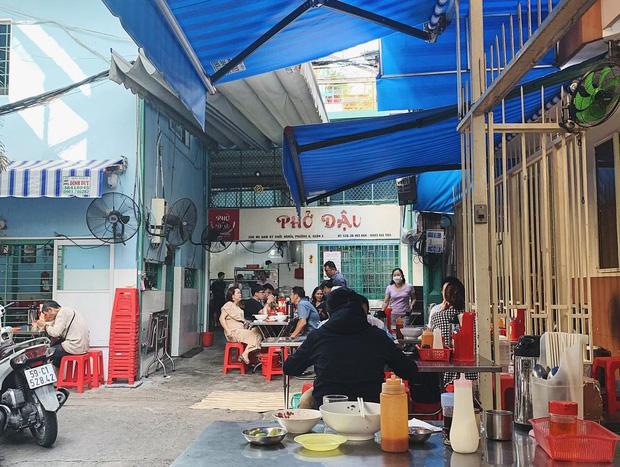 Sài Gòn có 10 quán nhìn thì bình dân nhưng giá đắt xắt ra miếng, thực khách đến ăn lần đầu đảm bảo ai cũng sốc nhẹ - Ảnh 32.