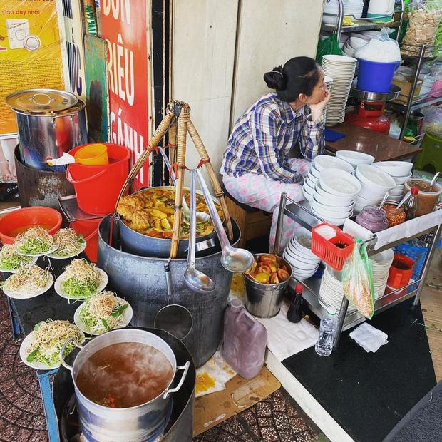 Sài Gòn có 10 quán nhìn thì bình dân nhưng giá đắt xắt ra miếng, thực khách đến ăn lần đầu đảm bảo ai cũng sốc nhẹ - Ảnh 34.