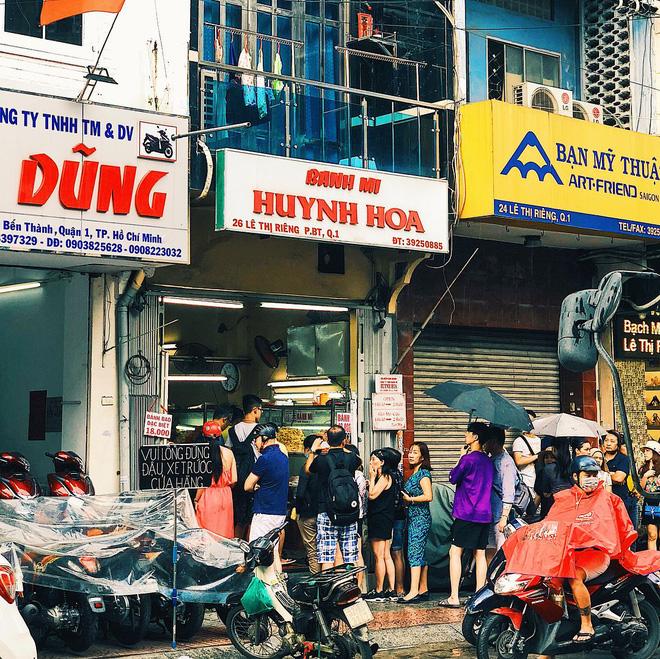 Sài Gòn có 10 quán nhìn thì bình dân nhưng giá đắt xắt ra miếng, thực khách đến ăn lần đầu đảm bảo ai cũng sốc nhẹ - Ảnh 8.