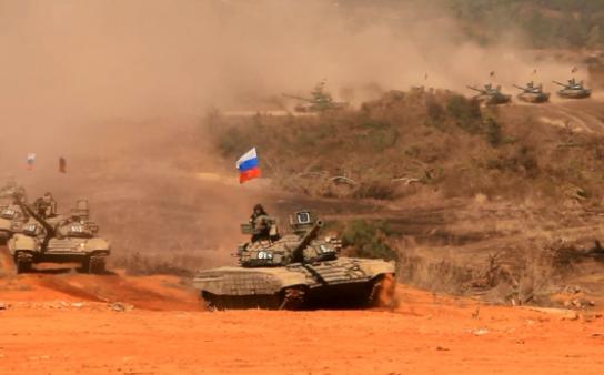 Sẽ có gì trong cơ sở quân sự mới của Nga ở Lào?