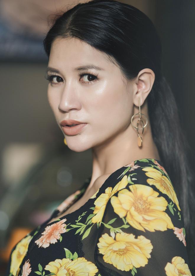 Vợ đại gia Dũng lò vôi gay gắt đáp trả Trang Trần: Ăn tục nói phét cũng là đi kiếm tiền lẻ thôi - Ảnh 3.