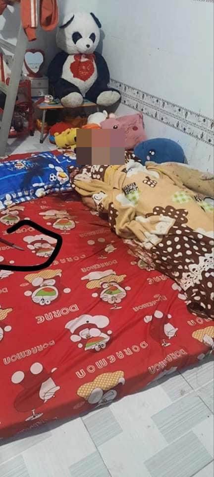 Công an thông tin vụ thanh niên sát hại bạn gái rồi tông vào xe ô tô tự sát ở Sài Gòn - Ảnh 2.