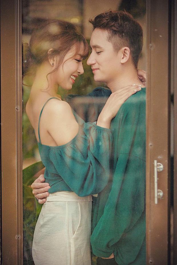 5 năm yêu của Phan Mạnh Quỳnh và vợ hot girl: Từ bị hoài nghi đến màn cầu hôn gây sốt, chàng cưng nàng số 1 thấy mà ghen! - Ảnh 2.