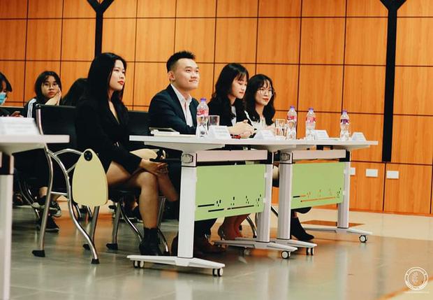 Thạc sĩ người Việt bày cách vào Harvard: Không phải xem mình có đủ điều kiện để được nhận không, mà là trường có đáp ứng được điều kiện của mình - Ảnh 2.