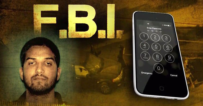 Bí ẩn về công ty giúp FBI bẻ khóa iPhone đã có lời giải - Ảnh 1.