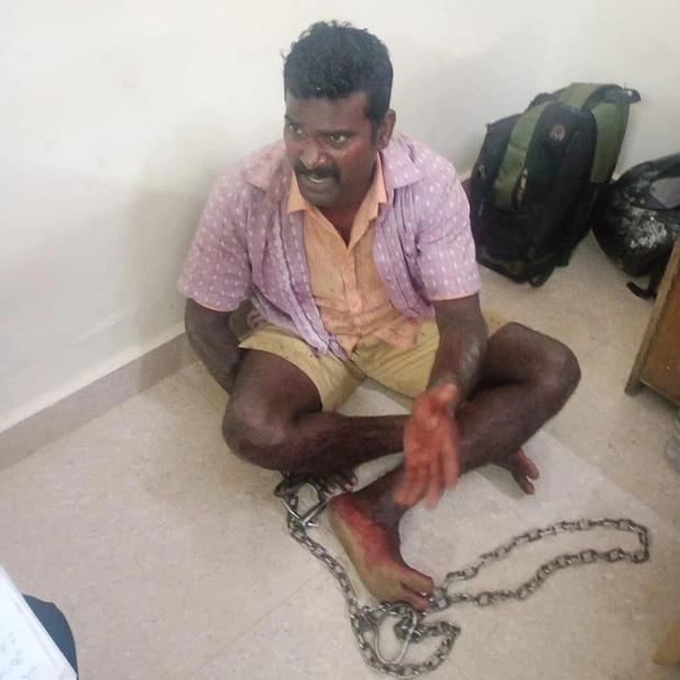 Ấn Độ: Con gái bị cưỡng hiếp suốt 8 tháng, cha giết cả gia đình 6 người nhà hàng xóm gồm cả trẻ sơ sinh để trả thù - Ảnh 2.