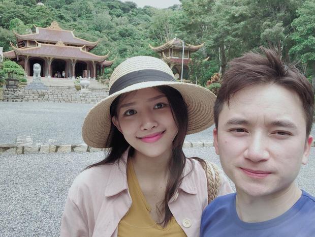 5 năm yêu của Phan Mạnh Quỳnh và vợ hot girl: Từ bị hoài nghi đến màn cầu hôn gây sốt, chàng cưng nàng số 1 thấy mà ghen! - Ảnh 14.