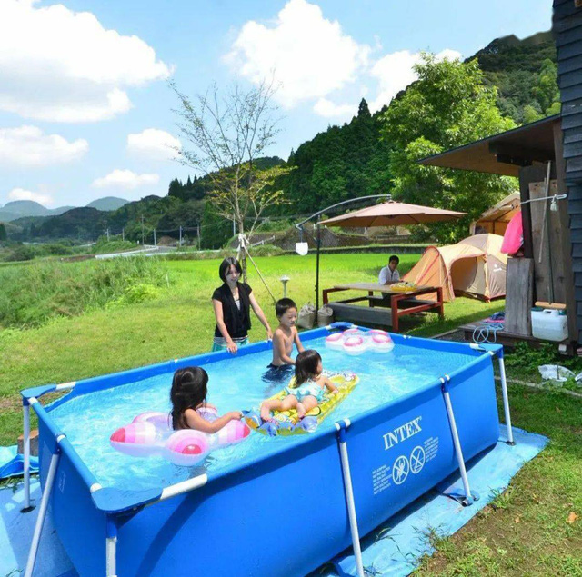 Từ thành phố chuyển về nông thôn ở nhà gỗ, gia đình Nhật Bản biến cuộc sống bình thường trở thành thiên đường! - Ảnh 17.