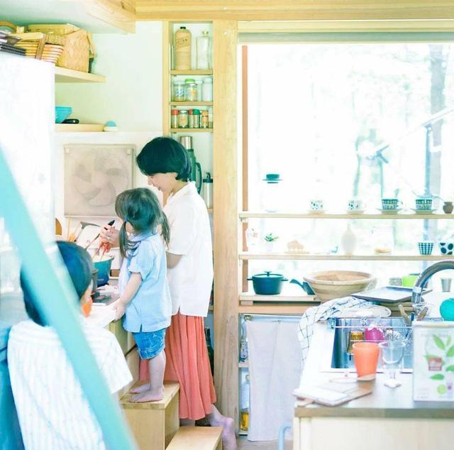 Từ thành phố chuyển về nông thôn ở nhà gỗ, gia đình Nhật Bản biến cuộc sống bình thường trở thành thiên đường! - Ảnh 22.