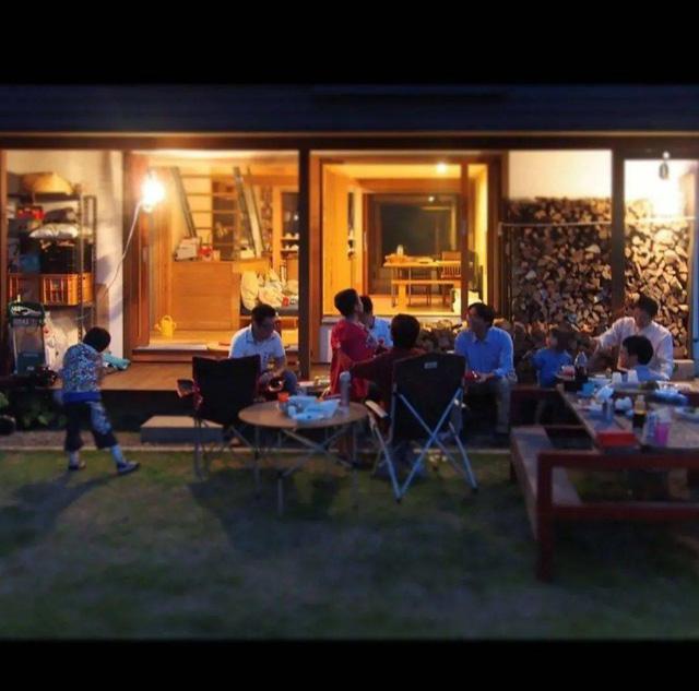 Từ thành phố chuyển về nông thôn ở nhà gỗ, gia đình Nhật Bản biến cuộc sống bình thường trở thành thiên đường! - Ảnh 27.