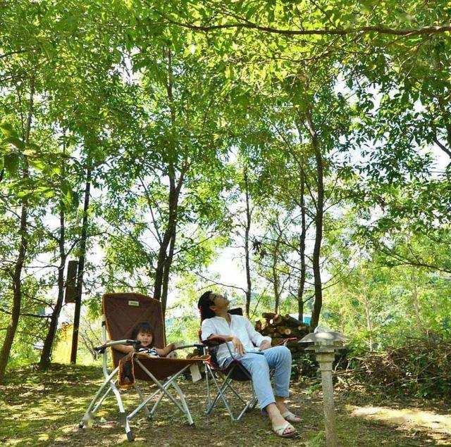 Từ thành phố chuyển về nông thôn ở nhà gỗ, gia đình Nhật Bản biến cuộc sống bình thường trở thành thiên đường! - Ảnh 30.