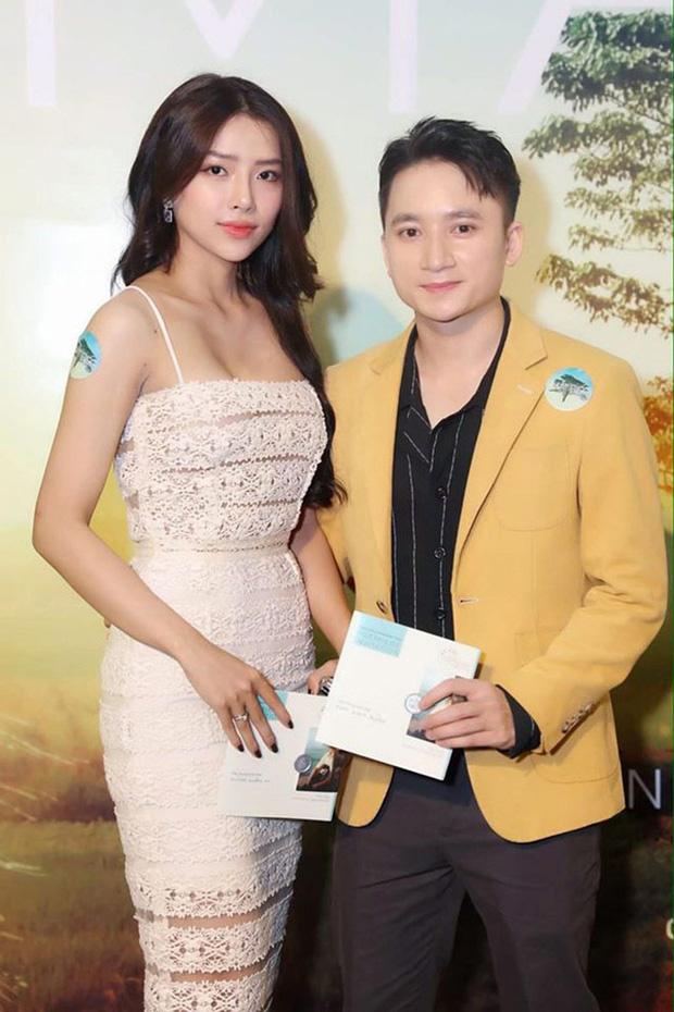 5 năm yêu của Phan Mạnh Quỳnh và vợ hot girl: Từ bị hoài nghi đến màn cầu hôn gây sốt, chàng cưng nàng số 1 thấy mà ghen! - Ảnh 5.