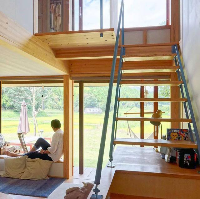 Từ thành phố chuyển về nông thôn ở nhà gỗ, gia đình Nhật Bản biến cuộc sống bình thường trở thành thiên đường! - Ảnh 10.