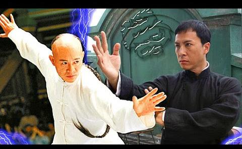 Tiết lộ bất ngờ về vai Diệp Vấn làm nên tên tuổi Chân Tử Đan, Lý Liên Kiệt liệu có tiếc?