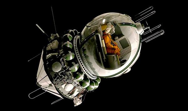 Chuyện chưa kể về bộ đồ du hành vũ trụ đầu tiên của nhân loại - Ảnh 2.