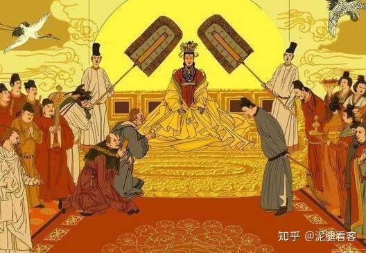 Bí mật kinh hoàng chốn hậu cung đông nhất nhì trong lịch sử nhưng suốt 10 năm không có con trai hay người kế vị - Ảnh 2.