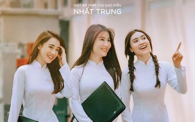 Người thuộc ekip phim Song Song của Nhã Phương ủng hộ Nhất Trung: Rồi cũng có người lên tiếng điều chúng tôi vừa trải qua không lâu - Ảnh 8.