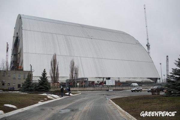 Thảm họa Chernobyl: Rừng xanh chuyển đỏ, quan tài bê tông khổng lồ và những điều có thể bạn chưa biết - Ảnh 8.