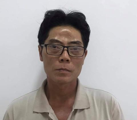 Họp báo thông tin vụ bé 5 tuổi bị sát hại ở Vũng Tàu: Nghi phạm bóp cổ và dùng tay xâm hại tình dục nạn nhân rồi bỏ đi - Ảnh 2.
