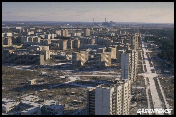 Thảm họa Chernobyl: Rừng xanh chuyển đỏ, quan tài bê tông khổng lồ và những điều có thể bạn chưa biết - Ảnh 14.
