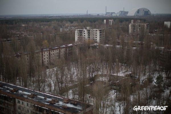Thảm họa Chernobyl: Rừng xanh chuyển đỏ, quan tài bê tông khổng lồ và những điều có thể bạn chưa biết - Ảnh 12.