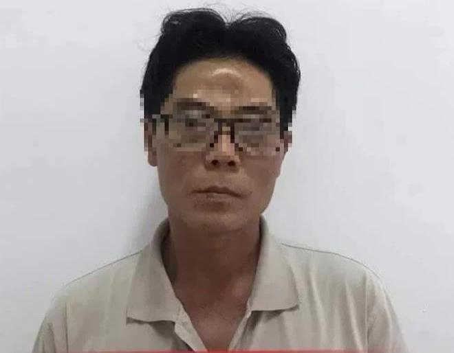 Nóng: Nghi phạm xâm hại, bóp cổ bé gái 5 tuổi tử vong ở Vũng Tàu là hàng xóm của nạn nhân - Ảnh 1.