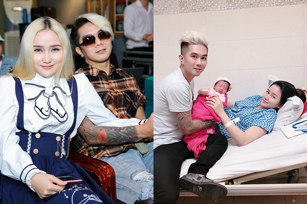 Khánh Đơn: Từ lúc sinh con, vợ tôi thay đổi 180 độ, tôi không thể ngờ đến - Ảnh 3.